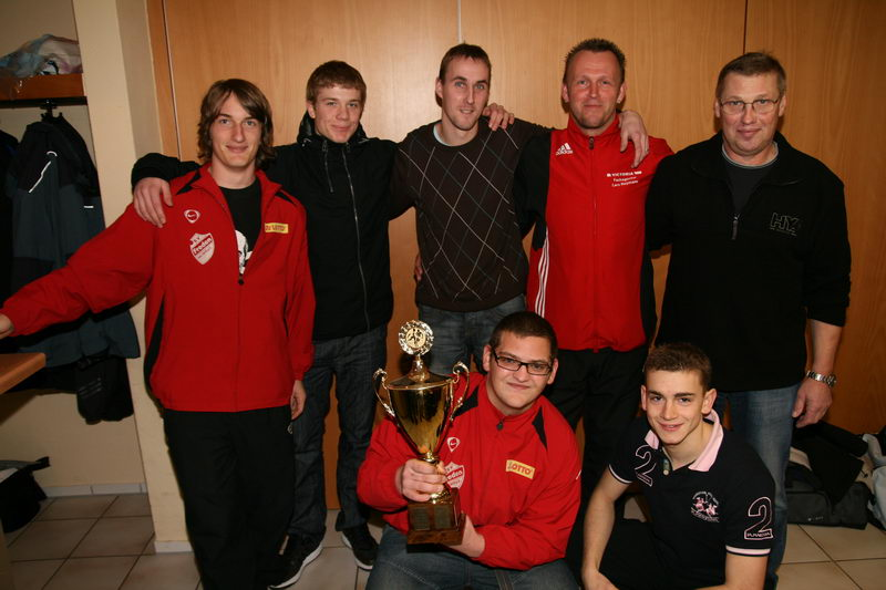 Siegerteam 2009