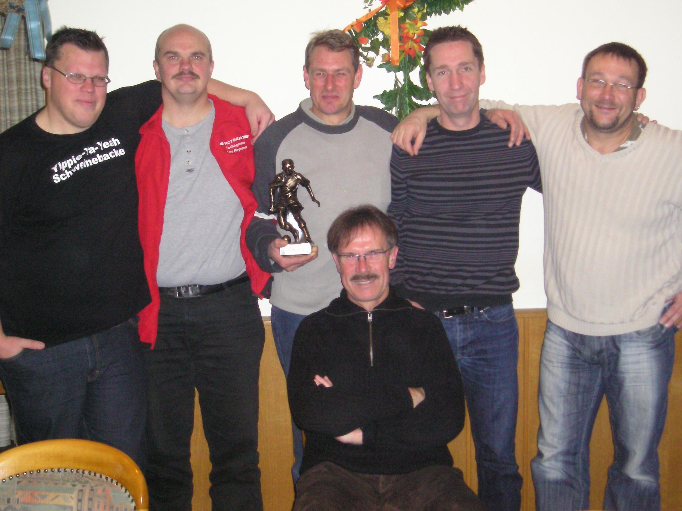 Sieger 2009
