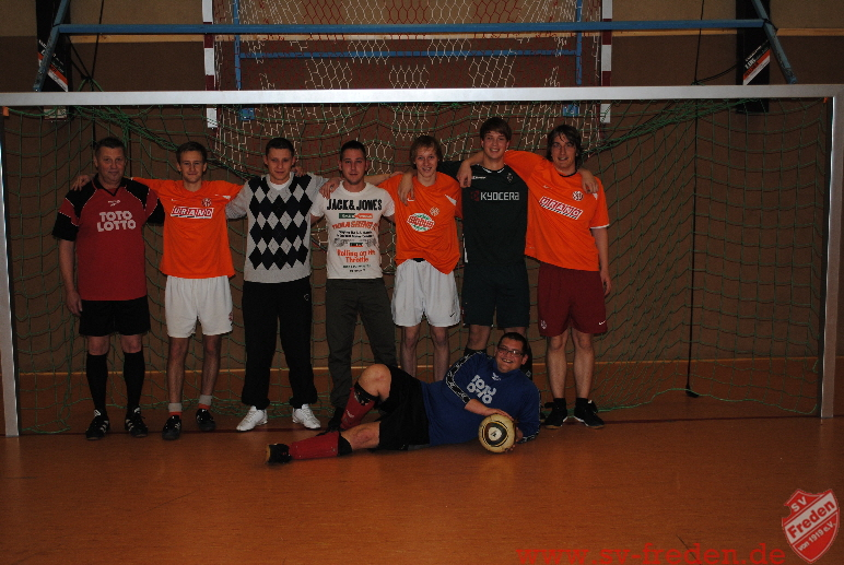 Siegerteam 2011